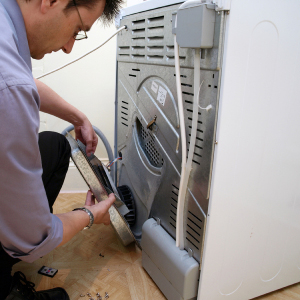 Appliance Repair;